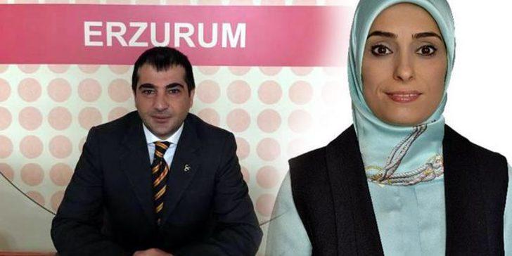 AK Partili vekil MHP'li vekilden şikayetçi oldu: Savcılıktan 'Hanım' kararı
