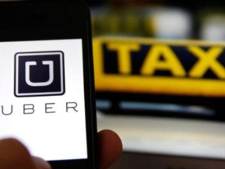 İçişleri Bakanlığı'dan Uber'i trafikten men edecek yasa