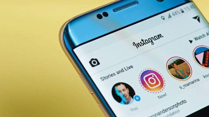 Instagram'da büyük değişiklik: Bugün girenler şaşkın!