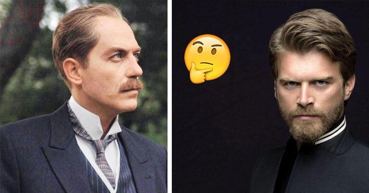 Atatürk'ü en iyi oynayabilecek Türk oyuncu kimdir dersiniz?