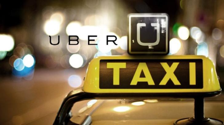 Türk Uber Şoförü Hastanelik Edildi