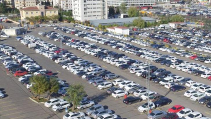 Ankara'da belediye otoparkları günlük 1 TL oldu