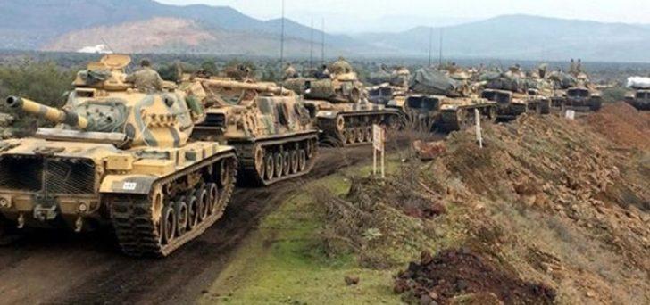 Şehit haberinin ardından Afrin'de flaş gelişme