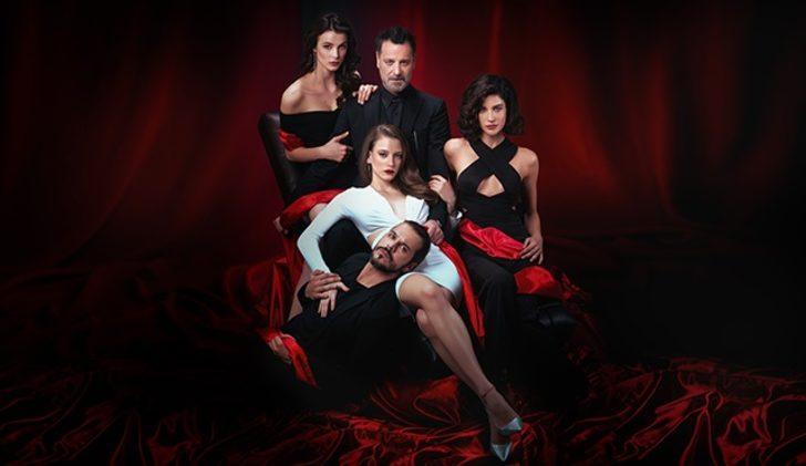 Fi dizisinin Show TV macerası başlıyor!