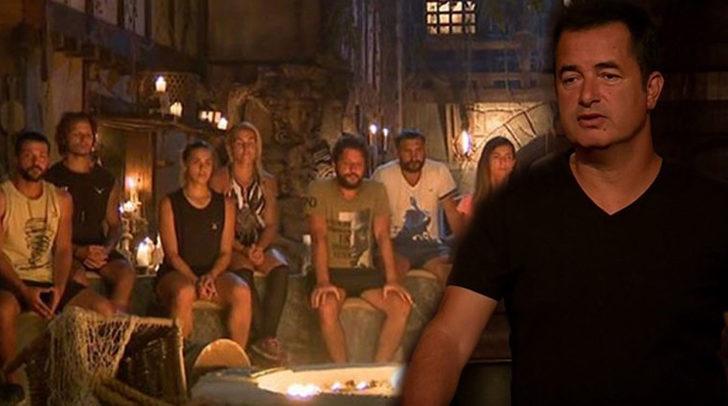 Survivor 2018'de All Star takımında kim elendi? Elenen yarışmacı herkesi şoke etti!