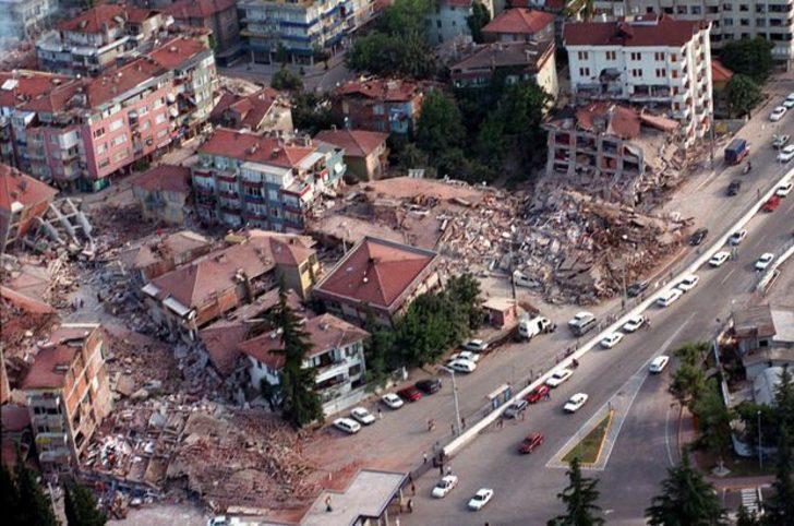 İstanbul depremi uyarısı: Avrupa Yakası daha büyük risk altında