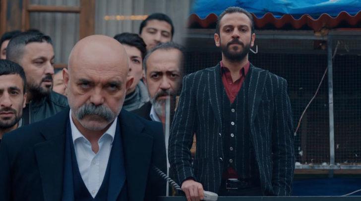 Çukur 20. son bölüm izle: İdris Koçovalı'nın oğluyum ben! (Çukur 21. bölüm ilk sahnesi yayınlandı)