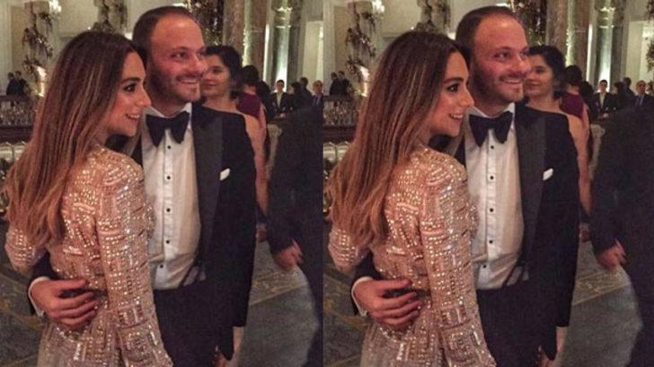 Mina Başaran'ın nişanlısı Murat Gezer ilaçlarla ayakta duruyor