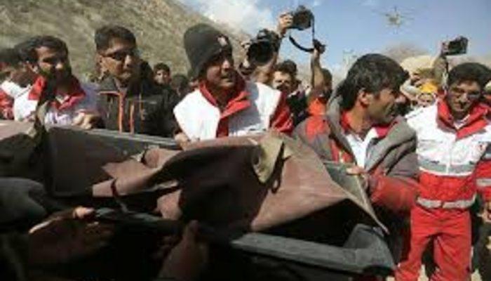 Son dakika! İran, düşen Türk uçağıyla ilgili iddiayı yalanladı