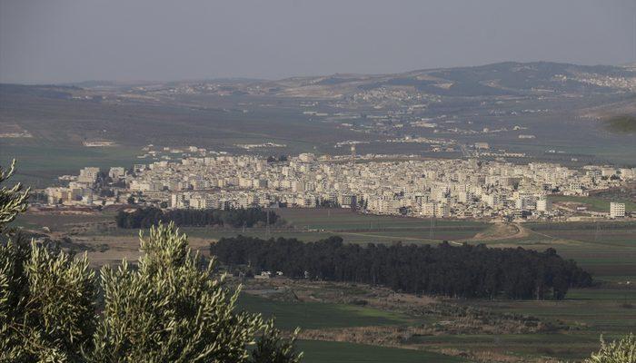 Reuters son dakika olarak duyurdu: TSK, Afrin'i kuşattı