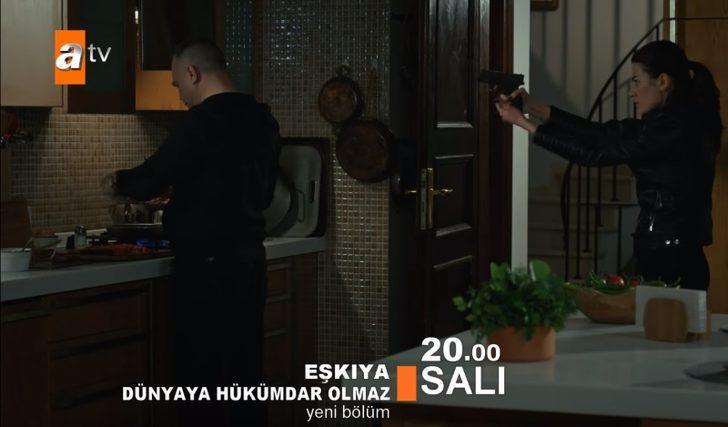 Eşkıya Dünyaya Hükümdar Olmaz 94. yeni bölüm izle: Ceylan ve Hızır'a suikast planı! (EDHO son bölümde neler oldu?)