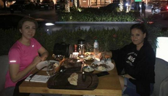İran'da düşen uçakta hayatını kaybeden kabin memuru Eda Uslu, kardeşinin yerine uçmuş!