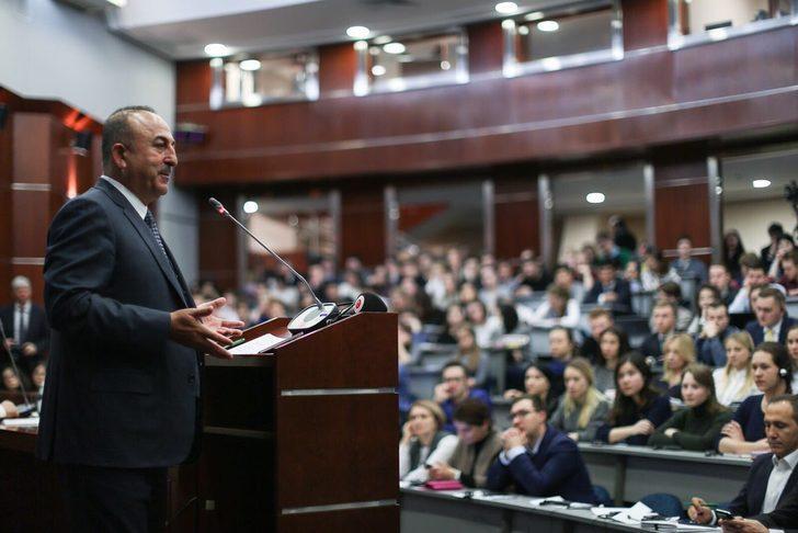 Türkiye'den sert açıklama: İlişkiler kopma noktasında