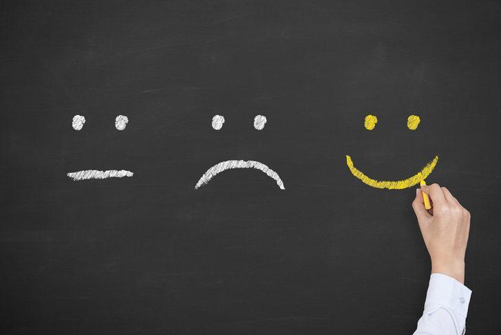Psikolojik testlerle kendini fark edebilmek