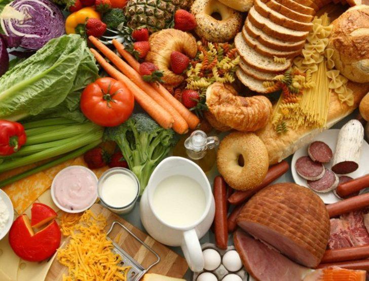 Son kullanma tarihi olmayan 9 gıda ürünü