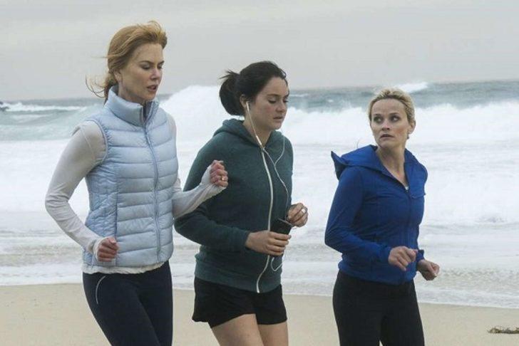 Nicole Kidman yeni dizisi The Undoing ile geliyor!
