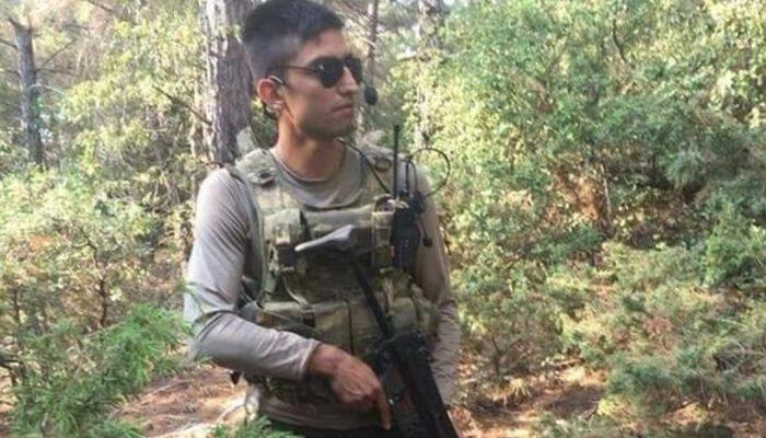Kahreden detay! Askerimizi Kuran'ı Kerim'i tuzaklayarak şehit ettiler