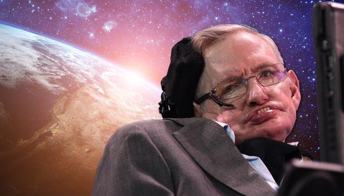 Son dakika! Stephen Hawking hayatını kaybetti! Stephen Hawking kimdir?