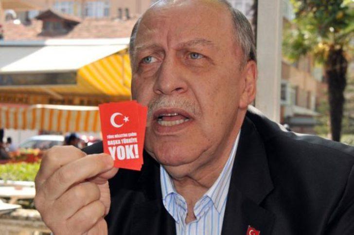 DSP Yaşar Okuyan'ı reddetti! Okuyan böyle yanıt verdi