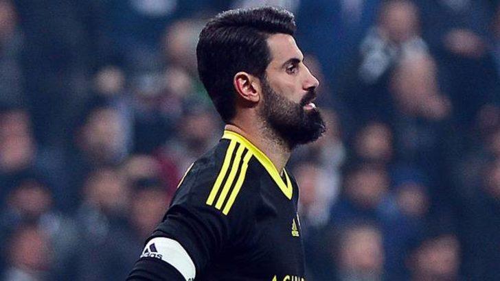 Galatasaray derbisinde Fenerbahçe'de kale Volkan Demirel'in