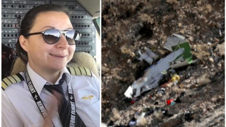 İran'da düşen jetle ilgili yeni iddia: Pilotun cenazesi kayıp