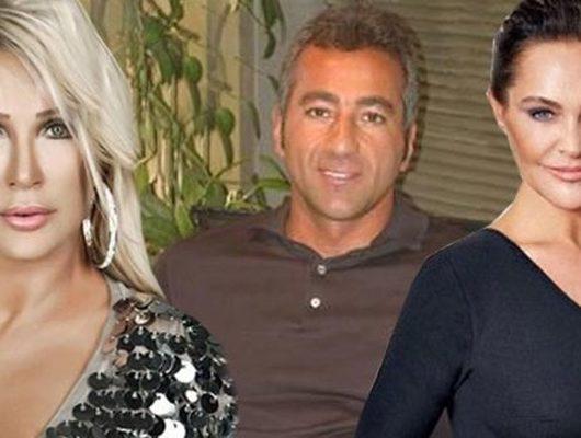Seda Sayan ve Ali Güven aşk yaşıyor
