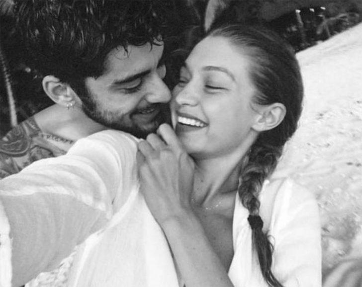 Zayn Malik ve Gigi Hadid ayrıldı