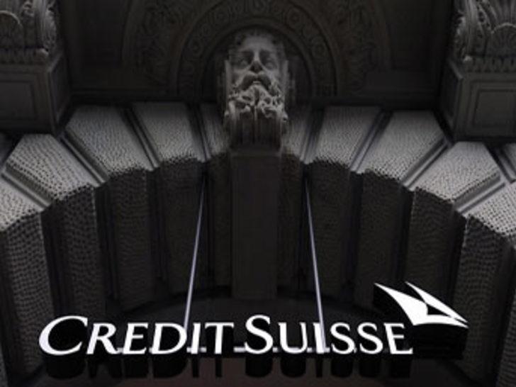 Credit Suisse'de Archegos depremi yöneticileri işinden etti