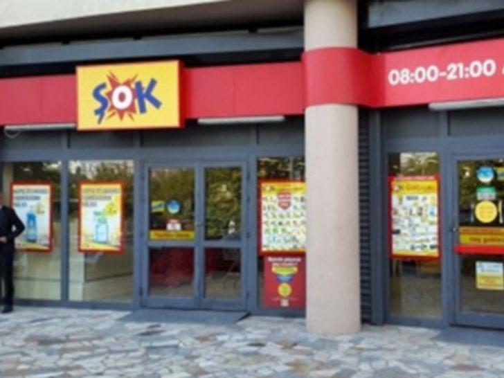 Gözde Girişim, Şok Marketler için SPK'ya başvurdu