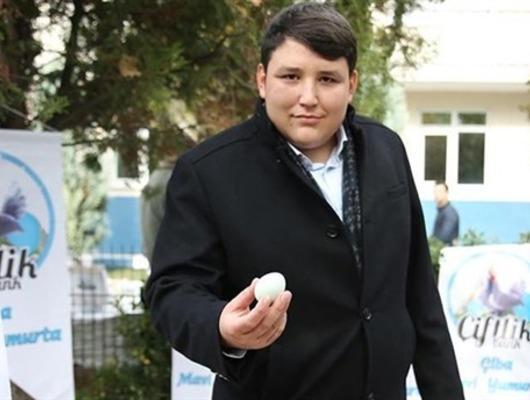 Mehmet Aydın'ın Uruguay'dan yayınladığı ses kaydı ortaya çıktı