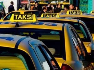 Türkiye'de bir ilk! Mesafe kat edildikçe azalan taksimetre geliyor