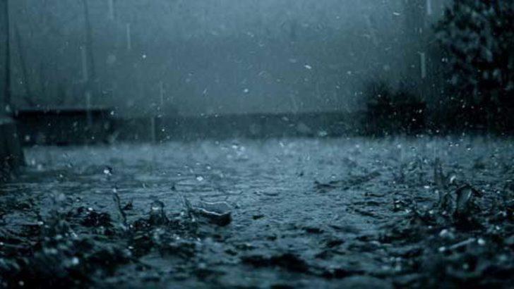 Dikkat! Meteoroloji uyardı: Asit yağmurları geliyor!