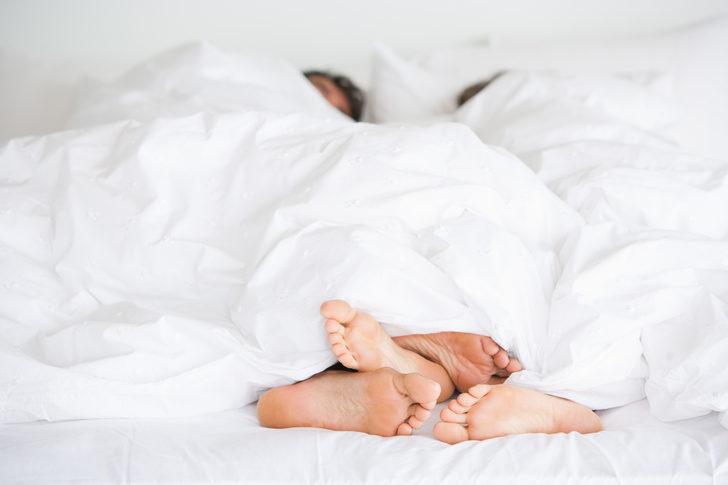 Cinsel İlişki Sıklığı