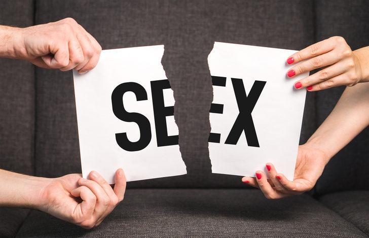 Kadınların Orgazm Sorunu