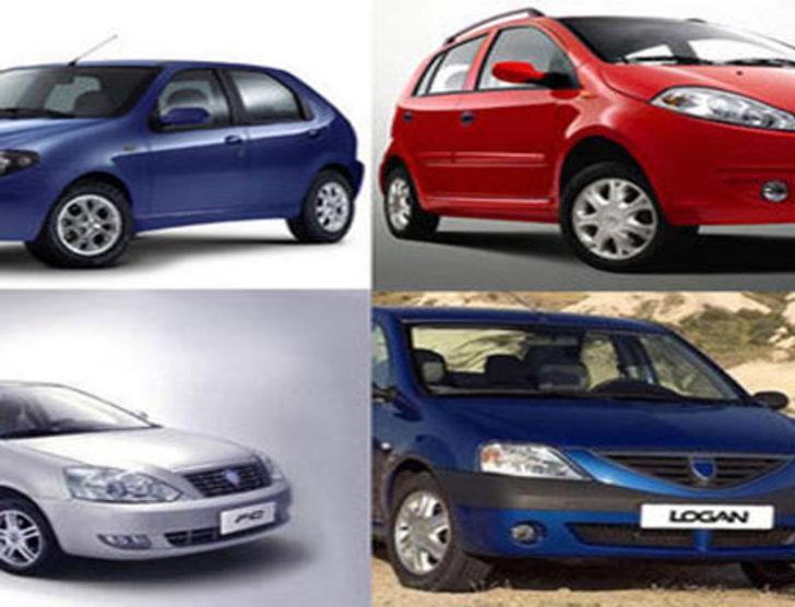 20 Bin Liraya Sıfır Km Otomobiller Finans Haberlerinin Doğru