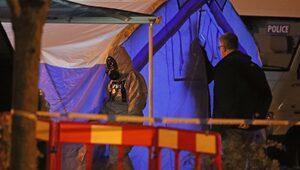 6 soruda İngiltere'de eski Rus çifte ajana suikast girişimi