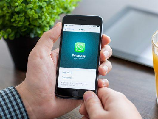 Sonunda oldu: Beklenen özellik WhatsApp'a eklendi