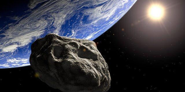 NASA resmen duyurdu: Bu göktaşı Dünya'yı yok edebilir!