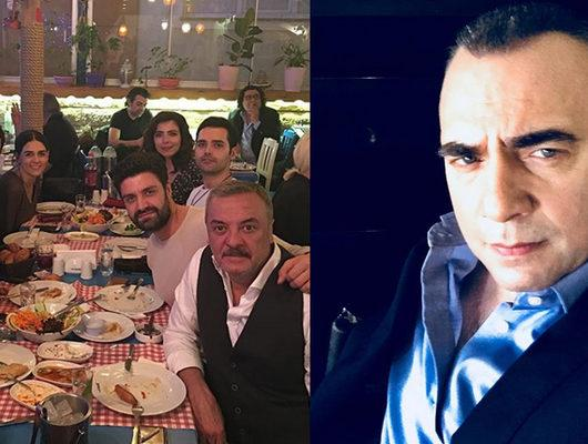 Oktay Kaynarca'dan gazeteci Lube Ayar'ın paylaşımına çok sert yanıt