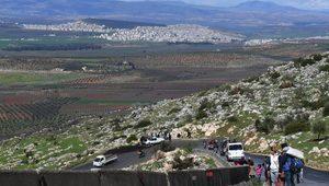 Ajanslar: Türkiye Afrin'de hastane vurdu, ölenler var