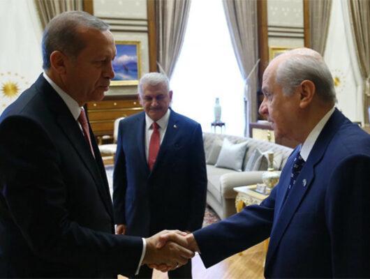 AK Parti ve MHP'ye seçim anketi şoku! MAK Danışmanlık 'Cumhur İttifakı' anketini yayımladı