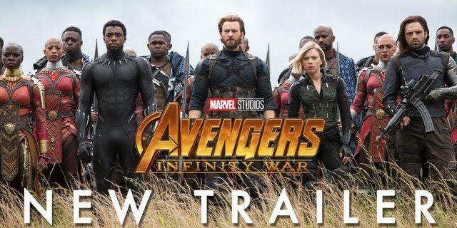 Avengers: Infinity War yeni fragman: Son yakında! (Avengers Sonsuzluk Savaşı ne zaman vizyona girecek?)