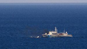 Türkiye'den yola çıkan göçmen teknesi Ege açıklarında battı: 14 kişi hayatını kaybetti