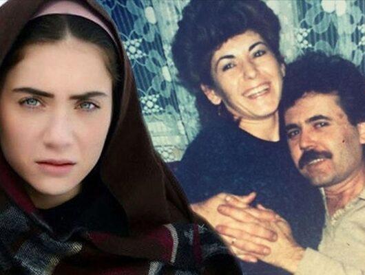 Fulya Zenginer'den annesine duygusal veda!