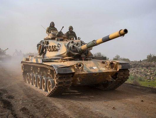 Afrin halkı, YPG merkez binasını bastı! Zeytin Dalı Harekâtında son dakika gelişmeler...