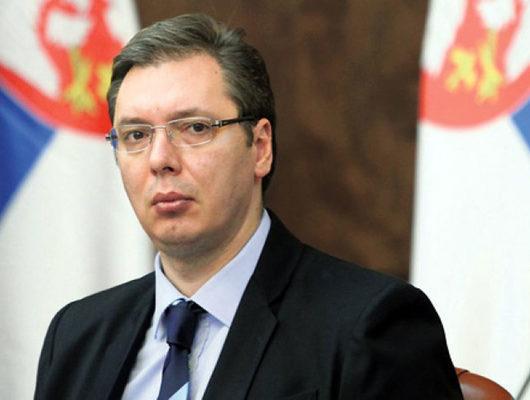 Sırbistan Cumhurbaşkanı Vucic: 'Bir şeyler yapmazsak, milletimiz yok olacak'