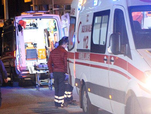 Cumhurbaşkanı Erdoğan'ın kuzeni kazada ağır yaralandı