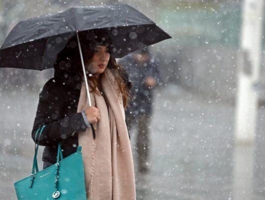Meteoroloji açıkladı! İstanbul'da hava nasıl olacak, yağmur kaç gün devam edecek?