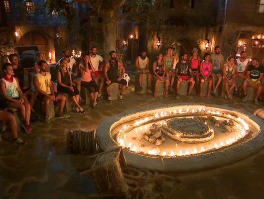 Survivor 2018'de kimler eleme adayı oldu? Survivor'da dokunulmazlık oyunu hangi takım kazandı?