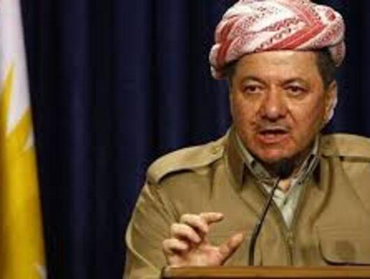 Afrin ele geçirildi, Barzani yasa girdi!